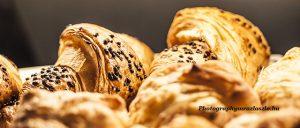 Croissant reggelire